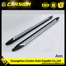 Auto tuning accessories Running Board for Subaru auto parts Side Step for Subaru outback 2011+