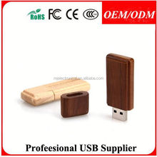 custom shape wooden usb flash memory 4gb , superior quality usb pen drives wooden