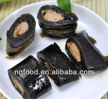 konbu roll with tuna fresh and cooked 80g