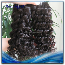 2015 New Products In China Market Short Hair Brazilian Weave