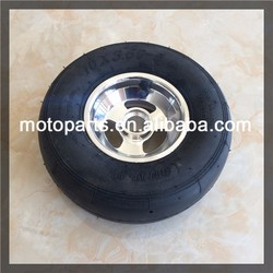 Tubeless Drive 10x3.6-5 Go-Kart Racing Tire
