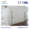 walk in freezer cooler small blast freezer for fish