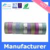 2015 waterproof japanese custom printed washi tape pp23