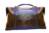 Genuine Leather Fashion wholesale Travel Bag,