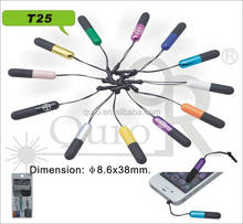 mini stylus pens for touch screens