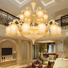 Luxury style crystal chandelier light for kids bedroom decoration