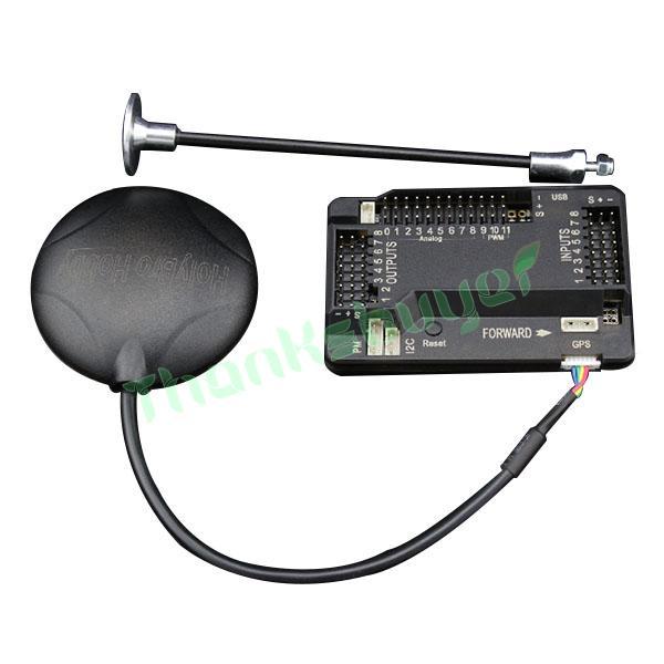 Neo 6 Gps Apm 2.6 Set Ublox Neo-6m Gps