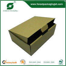 FOREST PACKING BROWN KRAFT PAPER BOXES