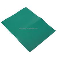 2015 New Green Desktop Anti Static ESD Grouding Mat 30x40cm For Electronics Repair