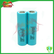 Battery manufacturing plant provide the battery samsung inr18650-25r 2500mah 3.7v 30a 18650 samll battery powered motor