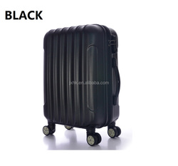 trolley suitcase luggage rolling spinner wheels pull rod trunk unisex traveller case boarding bag