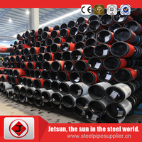 density of carbon steel pipe for oil and gas industry