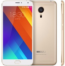 New Arrival Meizu MX5 Cell Phone MTK6795 Octa Core 3GB RAM Android 5.0