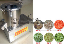 commercial vegetable chopper, vegetable and salad chopper machine