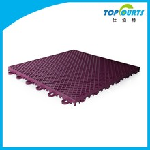 Basketball, Futsal,Tennis, Hockey,Table tennis,Gym Kindergarten, Multi-use pp sport floor