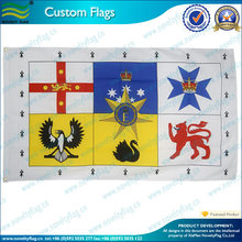 Australia royal standard flag 3x5ft 90x150cm