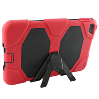 Alibaba china promotion durable waterproof and shockproof case for ipad mini 4