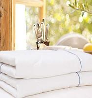 100% Doupion silk filled Natural Silk quilt/comforter/blanket/bedspreads (Fill 4 kg)