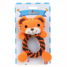 Animals Plush Rope perfect pet toy