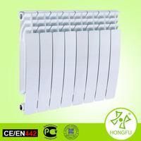 aluminum radiators home water heater