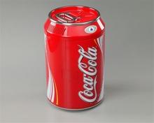Can shape mini fridge ,mini refrigerator ,mini cooler mini freezer-New design