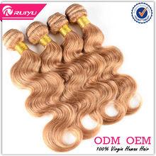 Top Quality Raw Unprocessed Wholesale Virgin European Hair