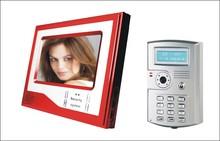 7 Inch Video Door Phone for Home Security