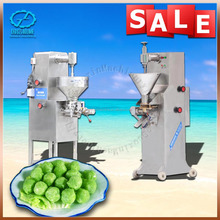 promotion! high efficient electric meat ball machine