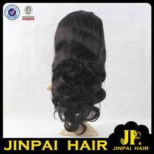 JP Hair Cheap Wholesale 5A Grade Human Hair Full Lace Wig