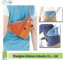 Unisex Waist Pack Bum Water Bottle Holder Riding Climbing Waist Bag