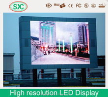 dynamic led display software download smart mobile led display factory
