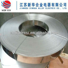 hot sale for UNS N08810 special Alloy Incoloy 800H nickel alloy strip