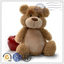 Lovely funny plush toy baby gifts for men