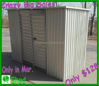 metal garden shed,backyard shed,storage shed