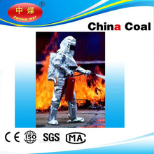 Fire Fighting Suit / Aluminized Clothing