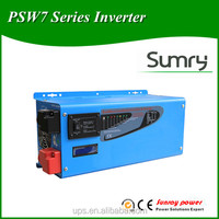 SONCAP,CE Pure sine wave inverter/Solar inverter/Power inverter/Home inverter 1KW to 12KW, 12 years manufacturer