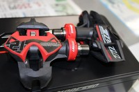 Racing pedal, Road bike,carbon pedalsTime Xpresso 12 , For riders with small feet Extreme light weight improves cycling