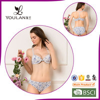 Wholesale Cute Eco-Friendly Comfy woman sexy nighty and bra