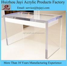 China supplier wholesale acrylic children study desk/console desk/modern desk