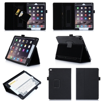 Alibaba Express PU Protective Tablet Case For iPad Air 2