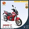 China Popular New Gas Cub Bike 125CC SD125-T