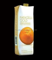 orange juice 250 ml , hot price , high quality with best price