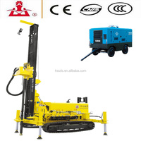 Used portable water well drilling rigs for sale FROM CHINA