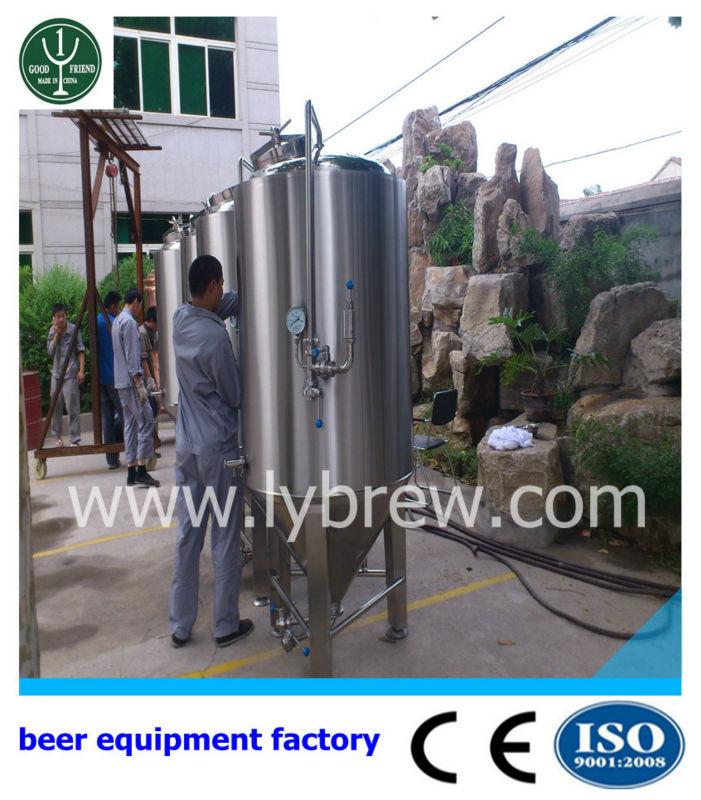 Ly bière Kit de brassage fournisseurs