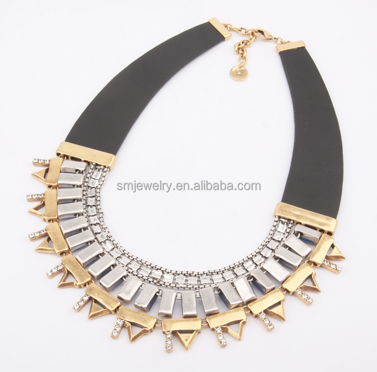 High end fashion statement necklace jewelry 2015 buy for High end fashion jewelry