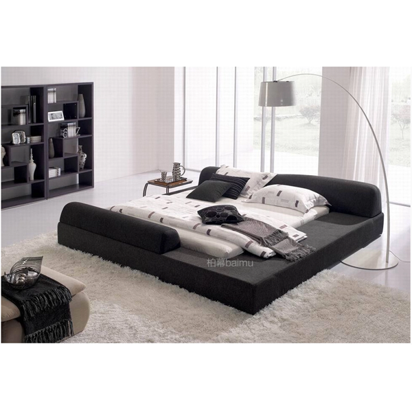 High quality bed design latest bed style 2015 new style for Latest bed styles