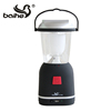 JT7009B Solar Led Portable Rechargeable Power Bank Camping Lantern
