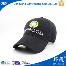 Mens Baseball Caps /New Golf Hats with 3D Embroidery Design Custom Different Cap
