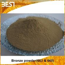 Best13Q bronze color sliding windows/bronze powder