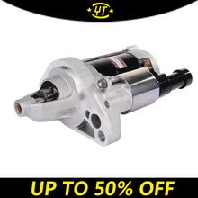 Mejor calidad Auto Motor de arranque OEM 31200-RNA-A01 para HONDA 82-92Accord 12 V 0.8KW CW 9 T Lester 17869